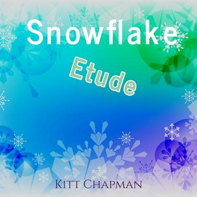 Snowflake Etude Cover