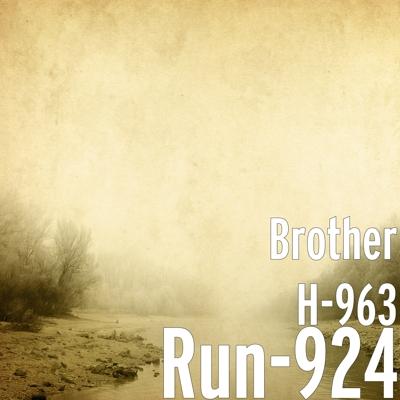 Run-924 Cover
