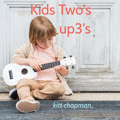 Kids Two's Up3's Cover