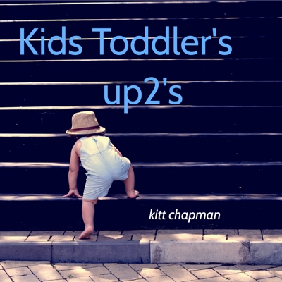 Kids Toddler's Up2's Cover