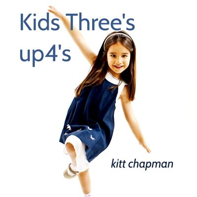 Kids Three's Up4's Cover