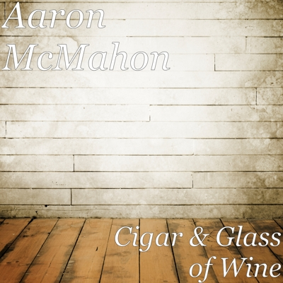 Cigar & Glass of Wine Cover