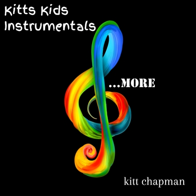Kitts Kids Instrumentals More Cover