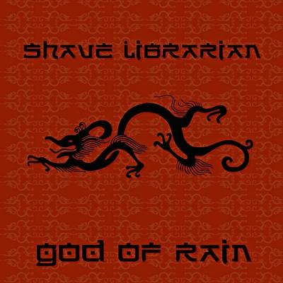 God of Rain Cover