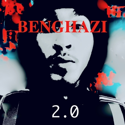 Benghazi 2.0 Cover