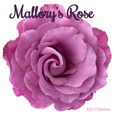 Mallory's Rose Cover