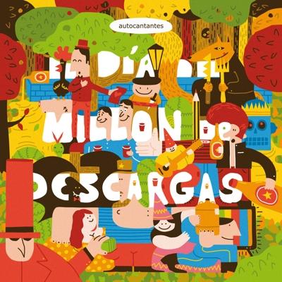 El Día Del Millón De Descargas Cover