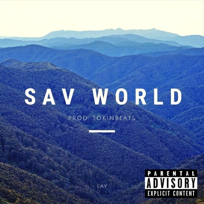 Sav World Cover