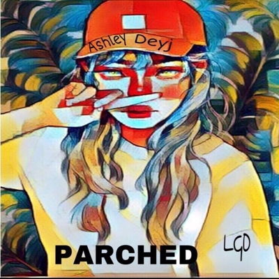 Parched Cover