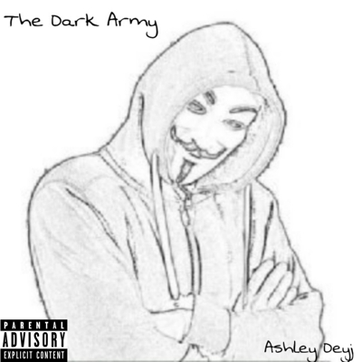 The Dark Army (feat. Duane Luxe) Cover