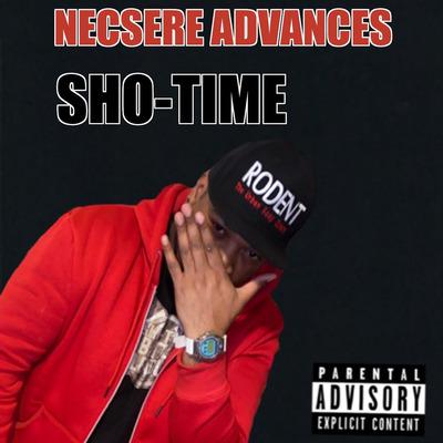 Necsere Advances Cover