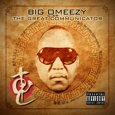 The Great Communicator Cover