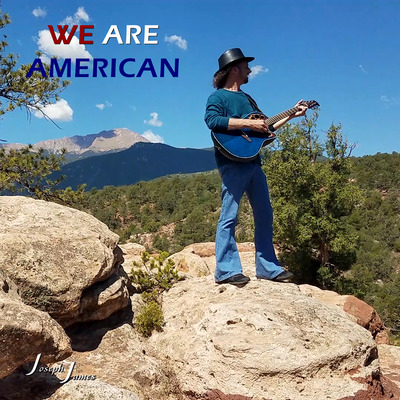 We Are American Cover