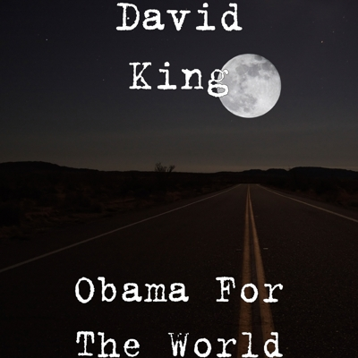 Obama for the World Cover