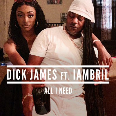 All I Need (feat. IAMBRIL) Cover