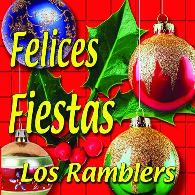 Felices Fiestas Cover