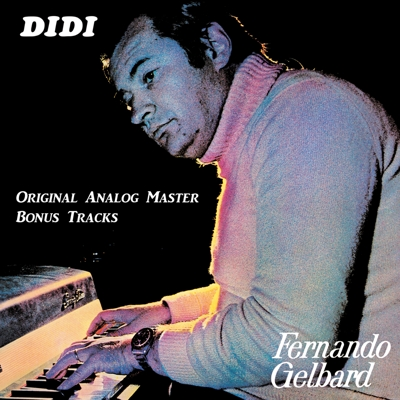 Didi (Original Analog Master, Bonus Tracks) Cover