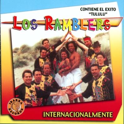 Los Ramblers Internacionalmente Cover