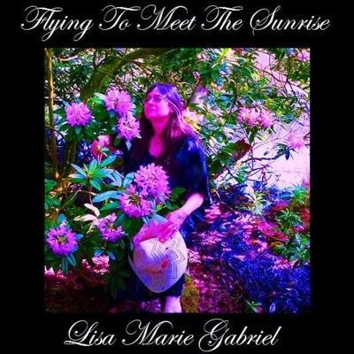 Flying to Meet the Sunrise Cover