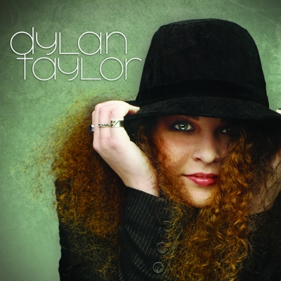 Dylan Taylor Cover