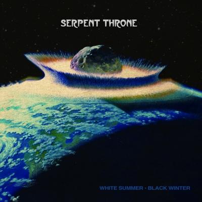 White Summer • Black Winter Cover