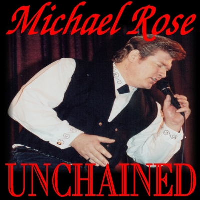 Unchained Cover