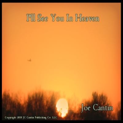 I'll See You in Heaven (Instrumental) Cover
