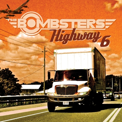 Highway 6 Cover