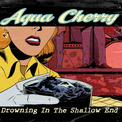 Drowning in the Shallow End Cover