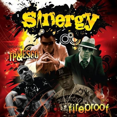 Sinergy Cover