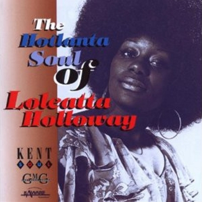 The Hotlanta Soul of Loleatta Holloway Cover
