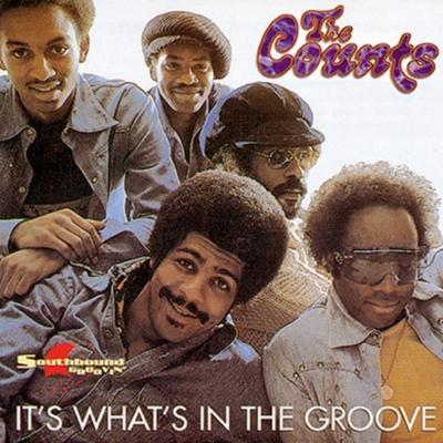 It's What's in the Groove Cover