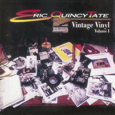 Vintage Vinyl Volume 1 Cover