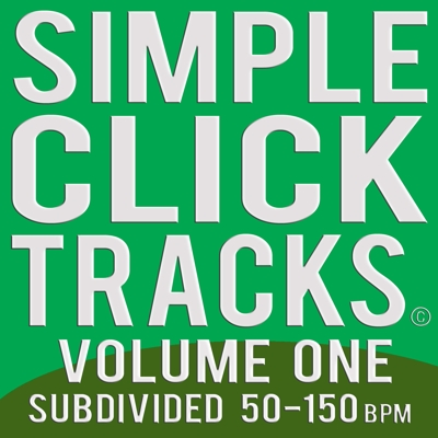 SIMPLE CLICK TRACKS iPod Metronome | TuneCore