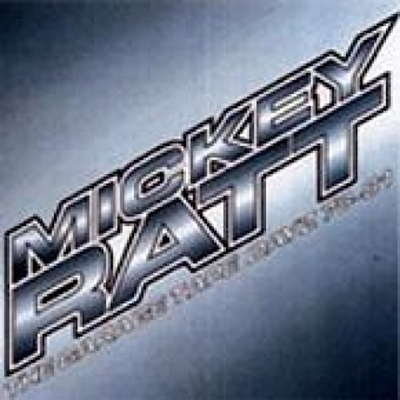 Mickey Ratt Cover