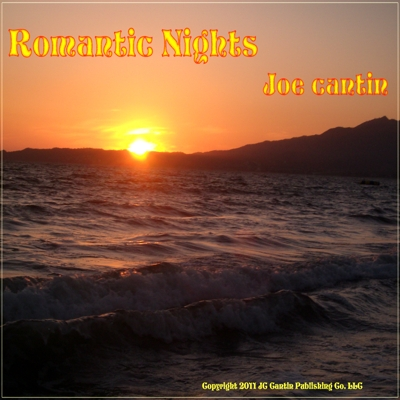 Romantic Nights Cover