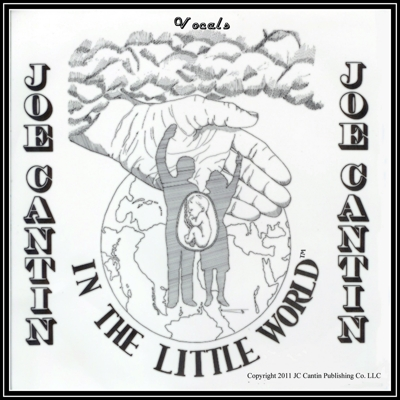 In the Little World Cover