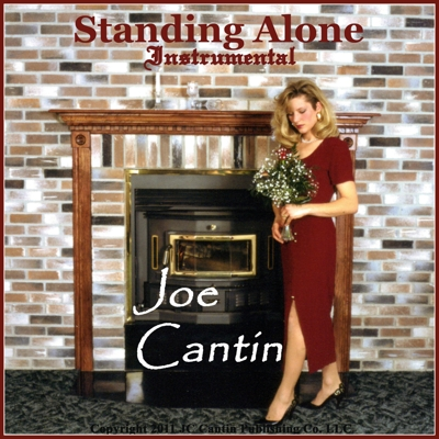 Standing Alone (Instrumental) Cover