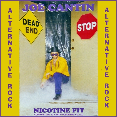 Nicotine Fit (Alternative/Rock) Cover