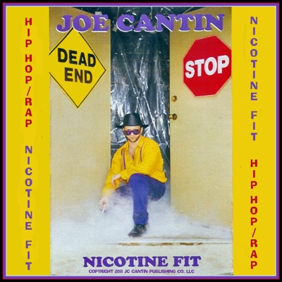 Nicotine Fit (Hip Hop Rap) Cover