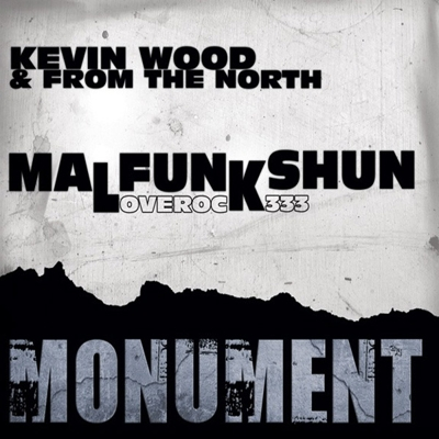 Malfunkshun Monument Cover