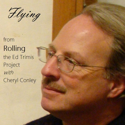 Flying (feat. Cheryl Conley) Cover