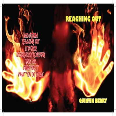 Reaching Out Cover