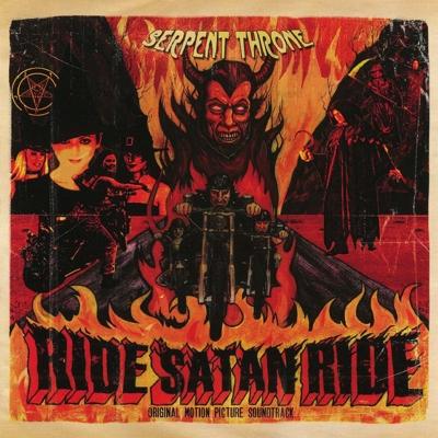 Ride Satan Ride Cover