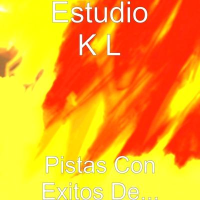 Pistas Con Exitos De... Cover