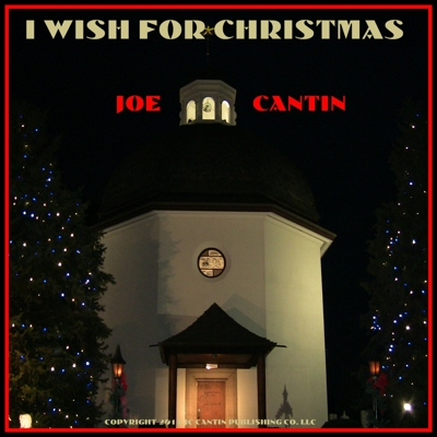 I Wish for Christmas Cover