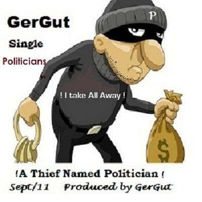 Politicians Cover