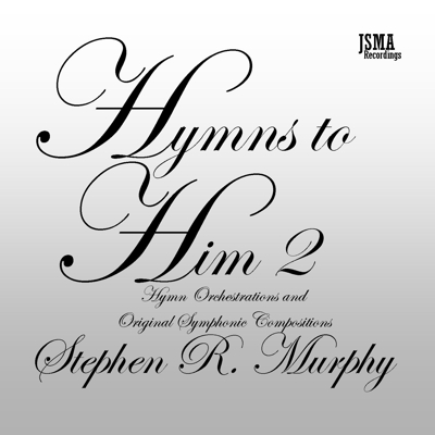 Hymns to Him-2 Cover