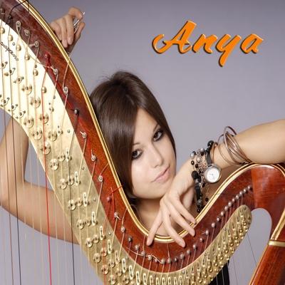 Anya Cover