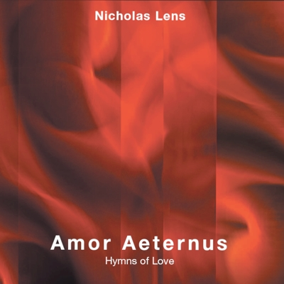 Amor Aeternus, Hymns of Love Cover